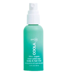 Coola - Classic Organic Scalp & Hair Mist SPF 30 - 59 ml