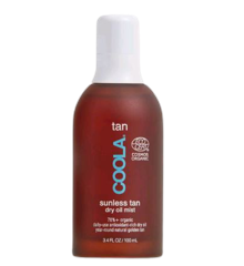 Coola - Sunless Tan Dry Oil Mist - 100 ml
