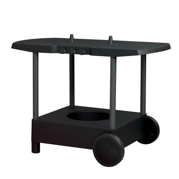 Morsø - Forno Terra Outdoor Table 72,6 x 109 cm