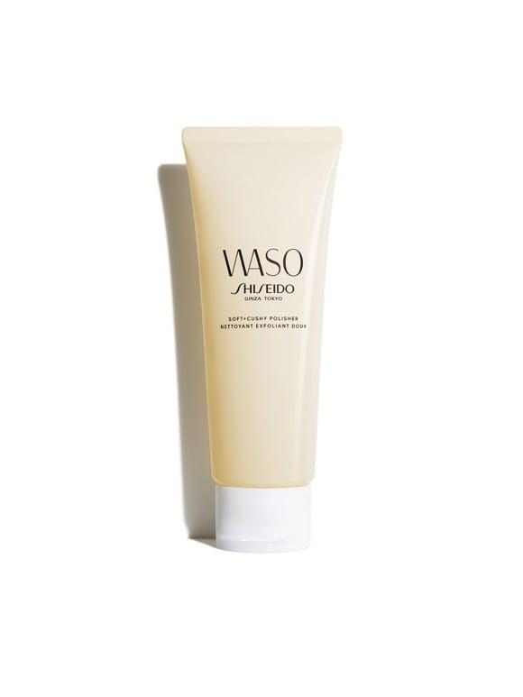 Shiseido - Waso Soft / Cushy Polisher 75 ml