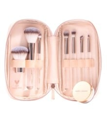 Nude By Nature - Kits Essential Brush Set
