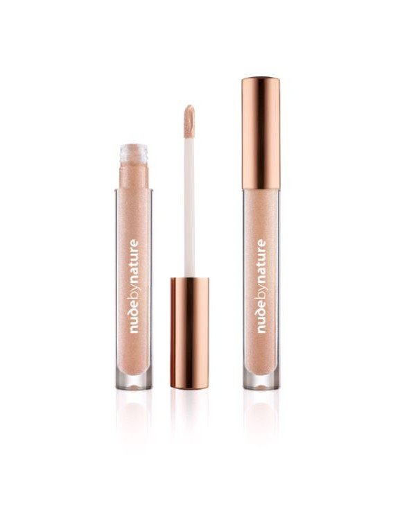 Nude By Nature - Countouring & Highlighting - 02 sunshine