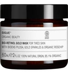 Evolve - Bio-Retinol Gold Mask 60 ml