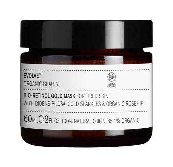 Evolve - Bio-Retinol Gold Mask 60 ml