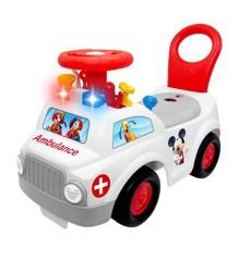 Kiddieland - Mickey - Activity Ambulance (60400)