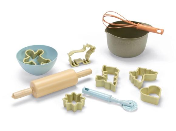 Dantoy - BIO baking set (5602)