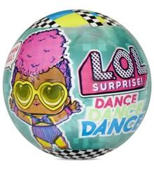 L.O.L. Surprise - Dance Tots (117926)