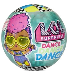 L.O.L. Surprise - Dance Tots