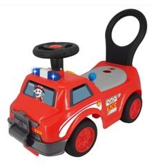 Kiddieland - Paw Patrol Lights n' Sounds Marshall Fire Truck (61382)