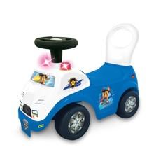 Kiddieland - Paw Patrol Lights n' Sounds Police Racer (61630)