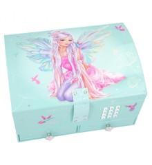 Top Model - Fantasy Jewlery Case w/Code & Music - Fairy (0411520)