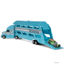 Micro Machines - Transporter til Mini Biler