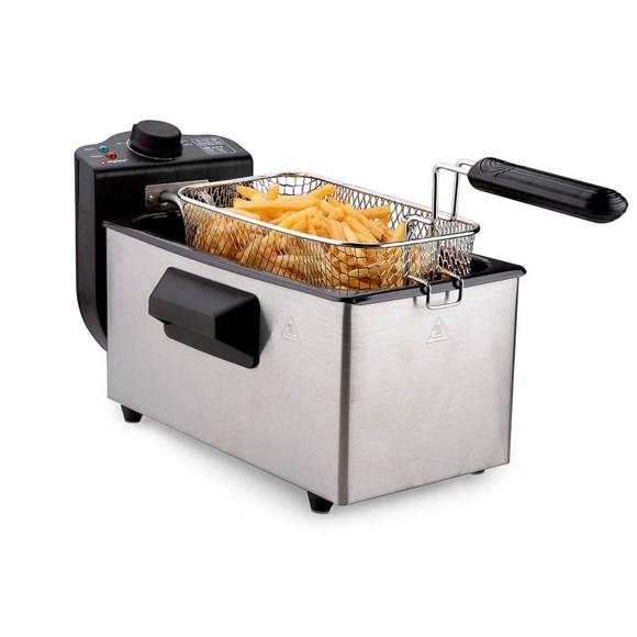 Alpina - Deep Fryer 3L
