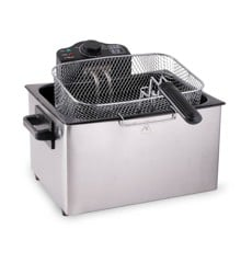 Alpina - Deep Fryer 5L