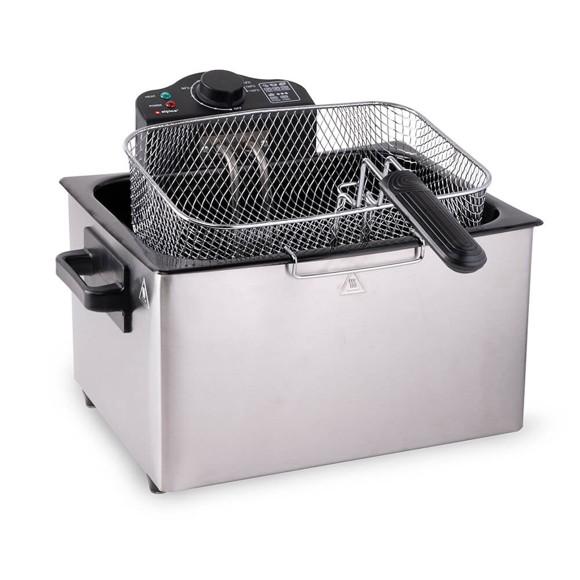 Alpina - Deep Fryer 5L