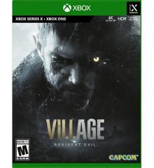 Resident Evil Village (ENG/PL)