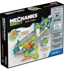 Geomag - Mechanics Gravity RE Race Track 67 (760)