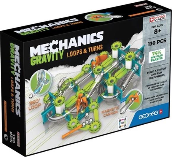 Geomag - Mechanics Gravity RE Loops&Turns 130 (763)