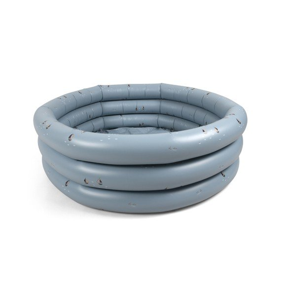 Filibabba - Alfie inflatable pool 80 cm - Wave therapy