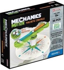 Geomag - Mechanics Motion RE Compass 35 (766)
