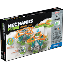 Geomag - Mechanics Motion RE 3Magnetic Gears 160 (768)