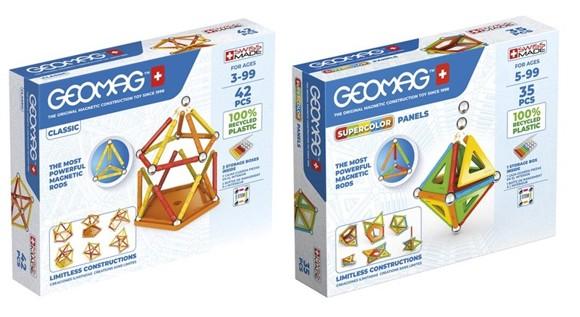 Geomag - Bundle Classic + Supercolor (822)