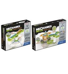 Geomag - Bundle Mechanics Motion Recycled (899)