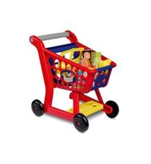 Junior Home - My Shopping Trolley (505138)
