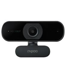 Rapoo - XW180 Webcam Full HD