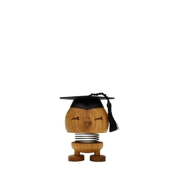 Hoptimist - IQ Bimble Small - Oak ( 5033-01)