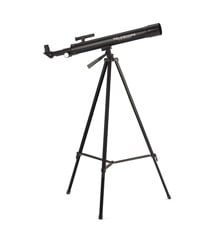 SCIENCE - Refractor Telescope With Tripod black (TY6105BK)