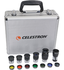 Celestron - Eyepiece and Filter Kit 1,25