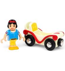 BRIO - Disney Princess Snow White and the Carriage (33313)
