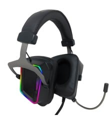 Viper - V380 Stereo Virtual 7.1 Surround RGB Gaming Headset