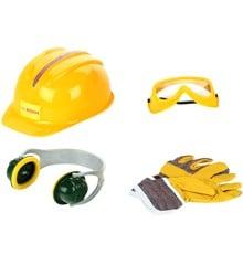 Klein - Bosch - Hjelm, høreværn og tilbehør