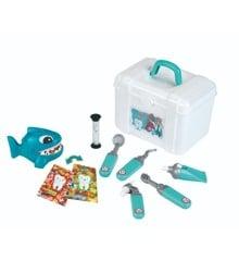 Klein - Dentist Play Case with Shark Teeth (KL4326)