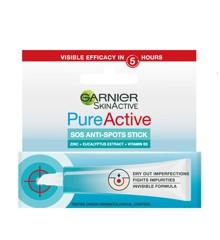 Garnier - Pure Active SOS Anti-Spot Stick 10 ml