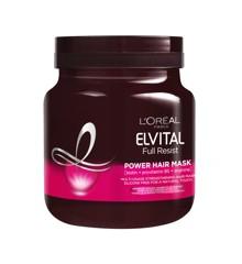 L'Oréal - Elvital Full Resist Power Mask 680 ml