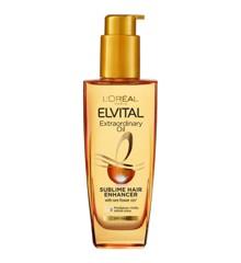 L'Oréal - Elvital Extraordinary Oil Treatment 100 ml