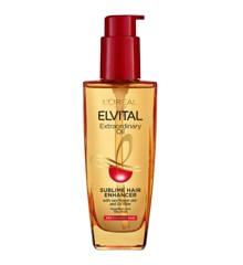 L'Oréal - Elvital Oil Coloured 100 ml