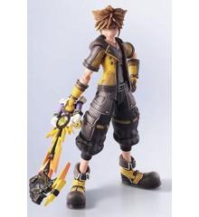 Kingdom Hearts III (3) - Sora Guardian Form Figure 16cm