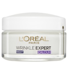 L'Oréal - Wrinkle Expertise Night 55+ 50 ml