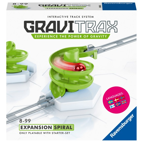 GraviTrax - Spiral (10926969)