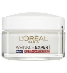 L'Oréal - Wrinkle Expertise Nigh 45+ 50 ml