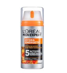 L'Oréal - Men Expert Hydra Energetic Pump - Face Cream 100 ml