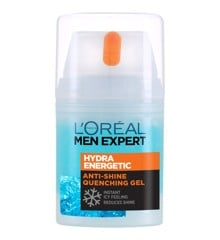 L'Oréal - Hydra Energetic Quenching Gel 50 ml