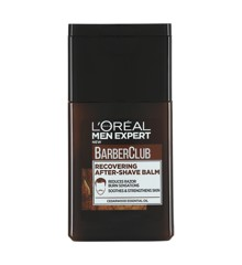 L'Oréal - Barber Club After-Shave 125 ml