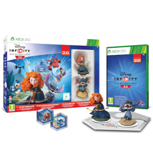 Infinity 2.0 Toy Box Combo Pack