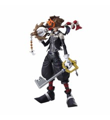 Kingdom Hearts II Bring Arts - Sora Halloween Town Ver