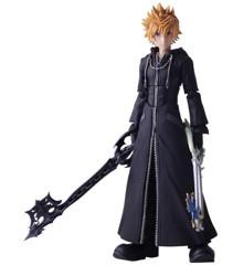 Kingdom Hearts III Bring Arts - Roxas